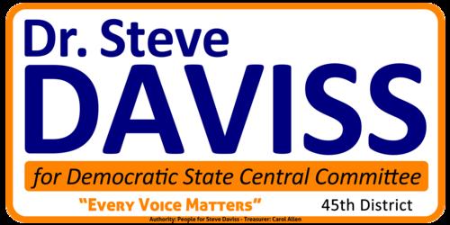 Steve Daviss