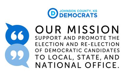Johnson County Democratic Party (KS)