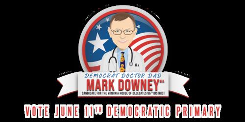 Mark Downey