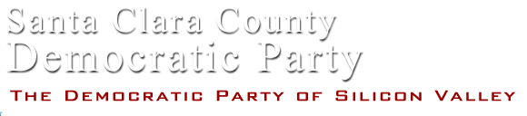 Santa Clara County Democratic Party (Federal)
