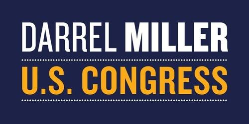 Darrel Miller