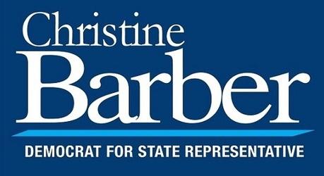 Christine Barber