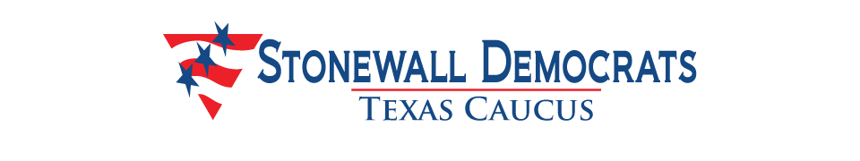 Texas Stonewall Democratic Caucus