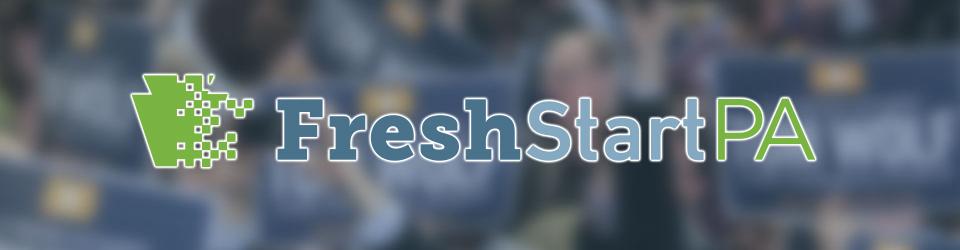 Fresh Start PA