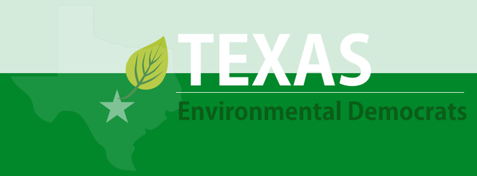 Texas Environmental Democrats (TED)