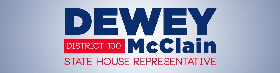 Dewey McClain