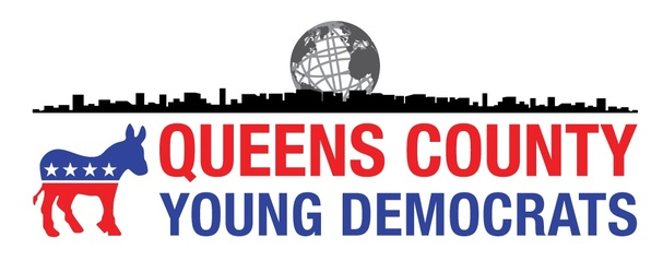 Queens County Young Democrats (QCYD)