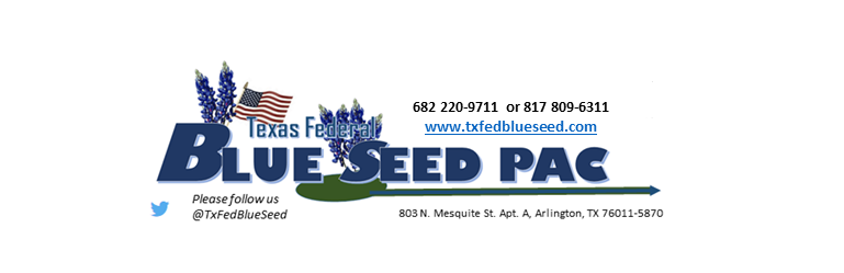 Texas Federal Blue Seed PAC