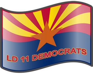 Legislative District 11 Democrats (AZ)