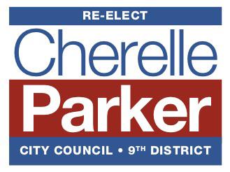 Cherelle Parker