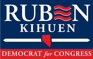 Ruben Kihuen