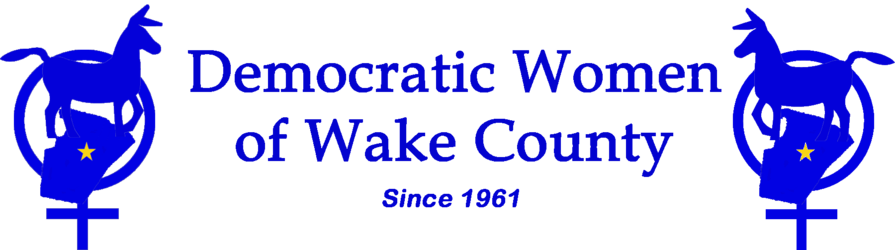 Democratic Women of Wake County (NC)