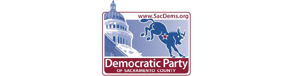 Sacramento County Democratic Party (CA)