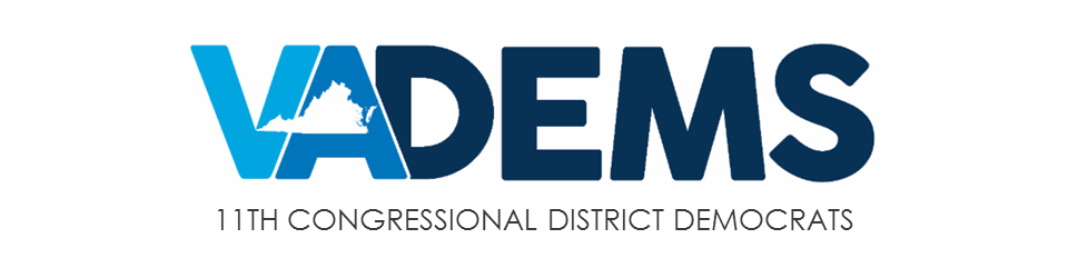 11th Congressional District Democratic Committee (VA)