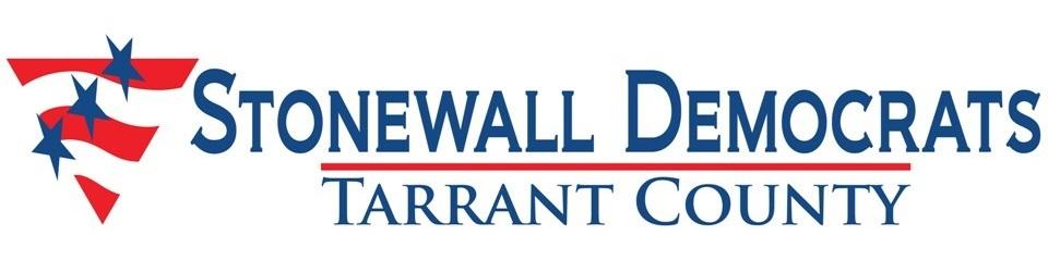 Tarrant County Stonewall Democrats