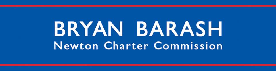 Bryan Barash