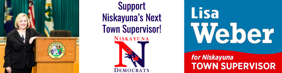 Niskayuna Democratic Committee