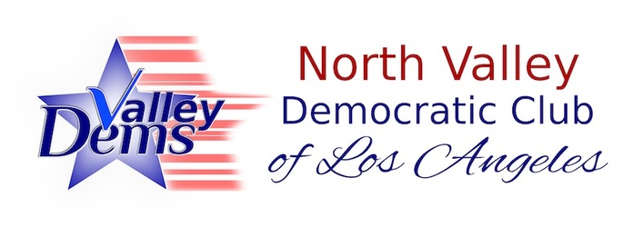 North Valley Democratic Club