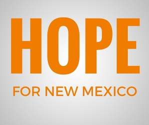 Hope for New Mexico