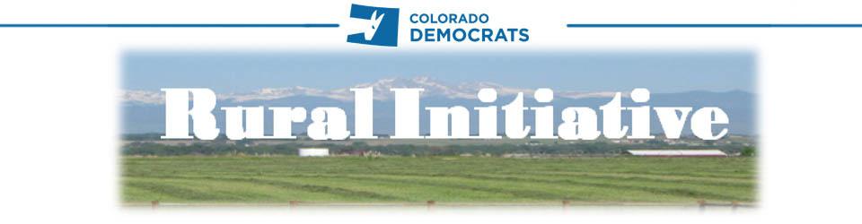 Colorado Democratic Party - State Account