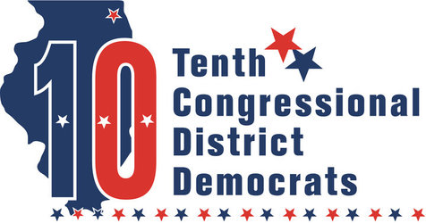 Tenth Congressional District Democrats