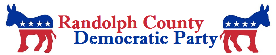 Randolph County Democratic Party (NC)