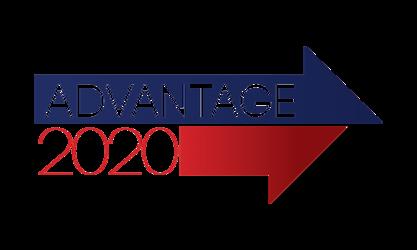 Advantage 2020