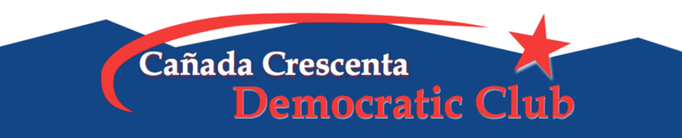 Cañada Crescenta Democratic Club