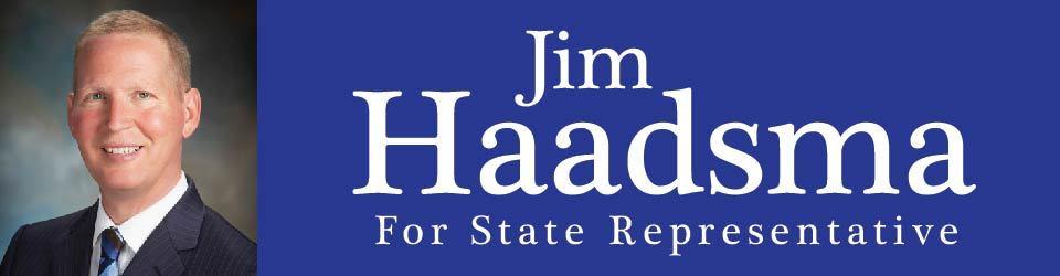 Jim Haadsma
