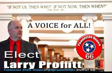 Larry Proffitt