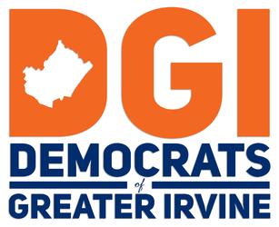 Democrats of Greater Irvine