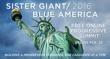 Blue America PAC