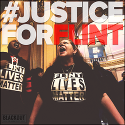 The #JusticeForFlint Fund at the Tides Foundation