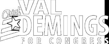 Val Demings