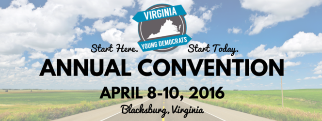 Virginia Young Democrats