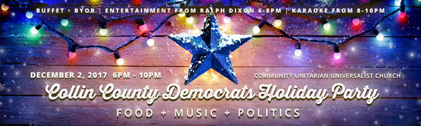 Democratic Party of Collin County (TX)