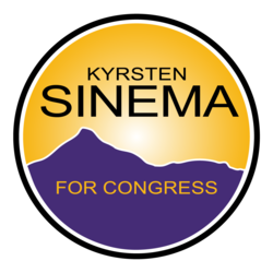 Kyrsten Sinema for Congress