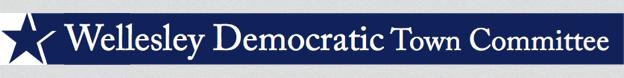Wellesley Democratic Town Committee