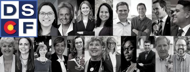 Democratic Senate Campaign Fund (CO)