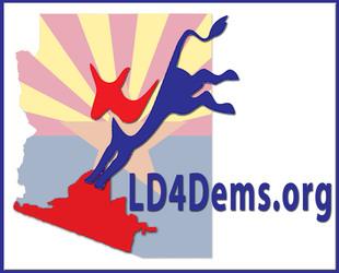 AZ LD4 Democrats