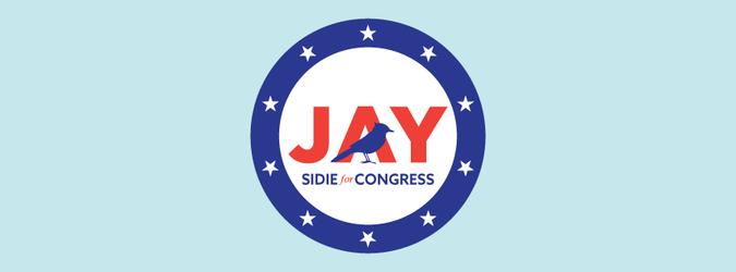 Jay Sidie - old