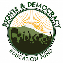 Rights & Democracy Education Fund