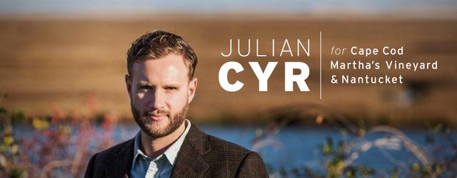Julian Cyr