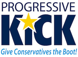 Progressive Kick Independent Expenditures