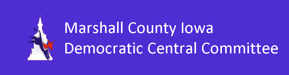 Marshall County Democrats (IA)