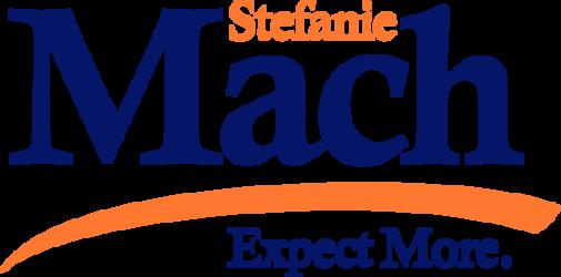 Stefanie Mach