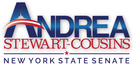 Andrea Stewart-Cousins
