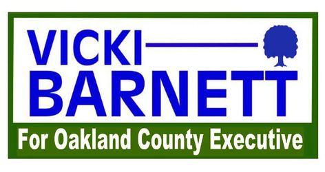 Vicki Barnett