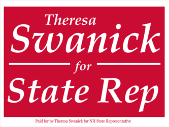 Theresa Swanick