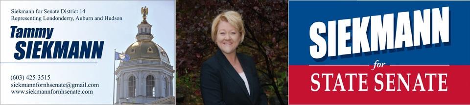 Tammy Siekmann